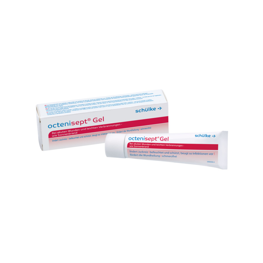 octenisept wound gel