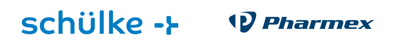 schulke and pharmex logos